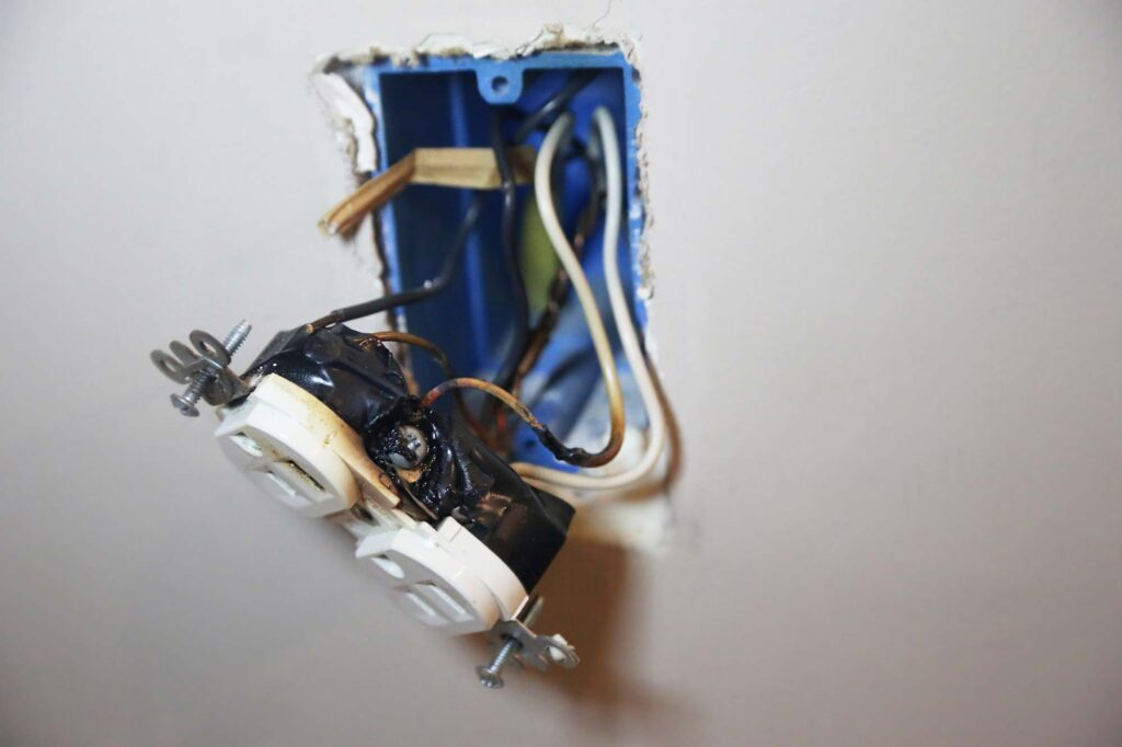 Faulty Electrical