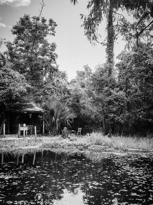 Swamp Shanty